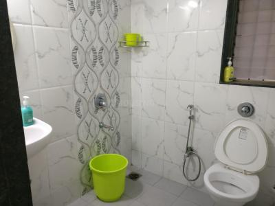 Bathroom Image of Neo Homes in Malad West