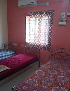 Bedroom Image of Chennai's PG Hub in Porur