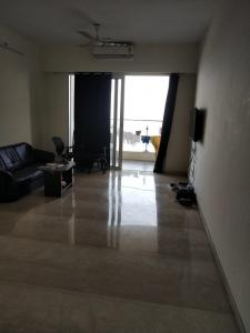 Gallery Cover Image of 2475 Sq.ft 3 BHK Apartment for rent in L&T Crescent Bay T5, Parel for 110000