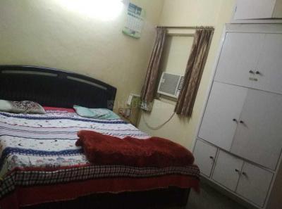 Bedroom Image of Tuli PG in Vishnu Garden