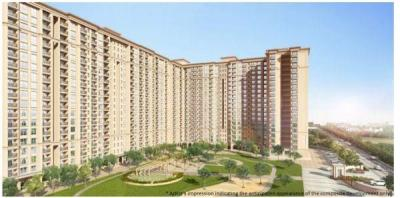 Gallery Cover Image of 1445 Sq.ft 3 BHK Apartment for buy in Hiranandani Glen Gate, Devinagar for 11200000