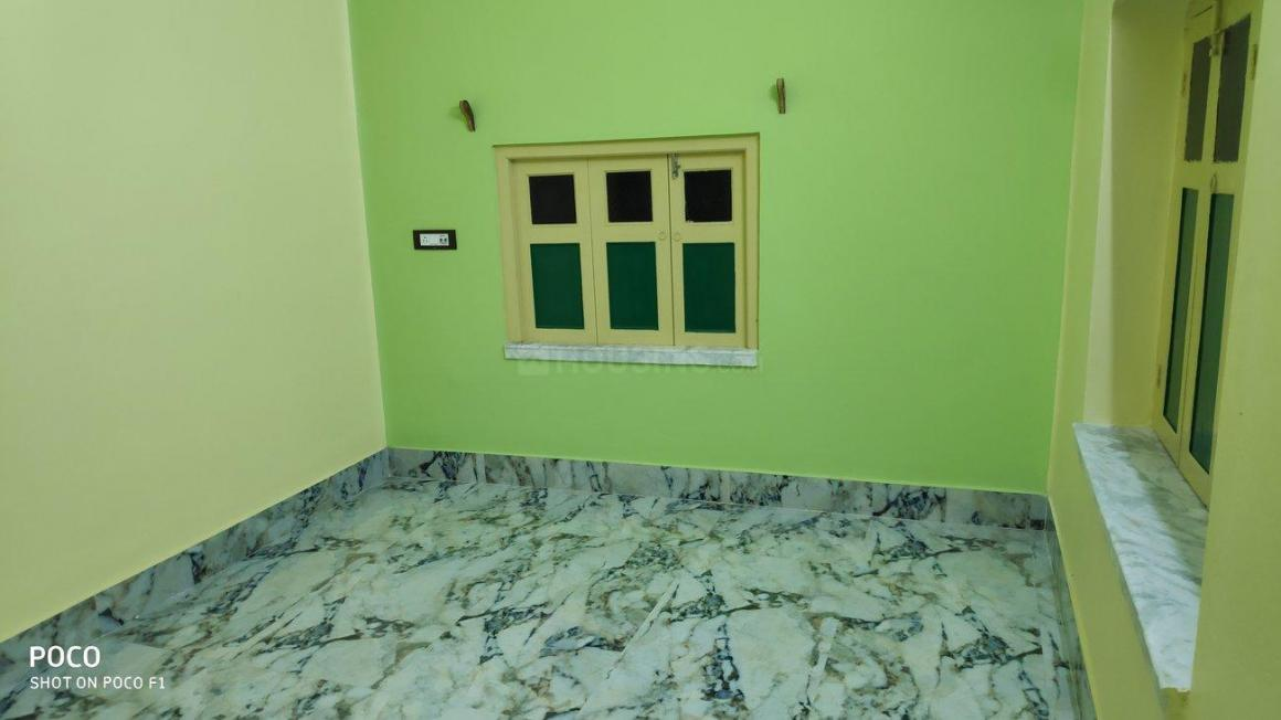 Bedroom Image of 820 Sq.ft 2 BHK Independent Floor for rent in Serampore for 10000