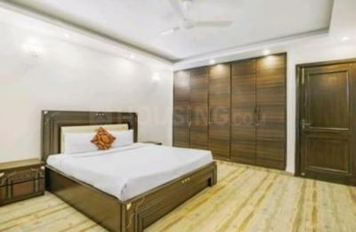Bedroom Image of PG 4442224 Hauz Khas in Hauz Khas