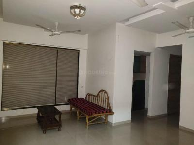 Gallery Cover Image of 1600 Sq.ft 3 BHK Apartment for rent in Paradise Sai Spring, Kharghar for 28000
