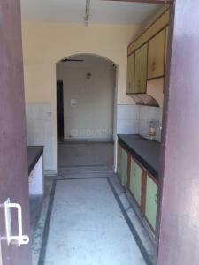 Gallery Cover Image of 1800 Sq.ft 3 BHK Apartment for rent in Sanmati Kunj, Sector 6 Dwarka for 27000
