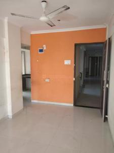Gallery Cover Image of 550 Sq.ft 1 BHK Apartment for rent in Neelkanth Sparkle, Ghansoli for 13000