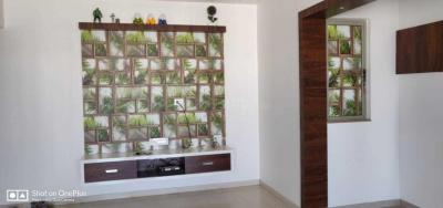Gallery Cover Image of 1200 Sq.ft 3 BHK Apartment for rent in Palava Phase 1 Nilje Gaon for 22000