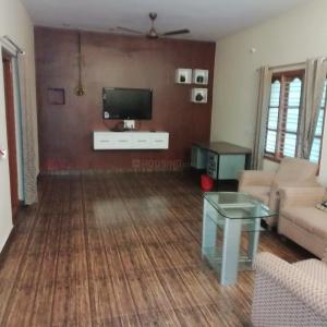Gallery Cover Image of 1200 Sq.ft 2 BHK Independent House for rent in T Dasarahalli for 22000