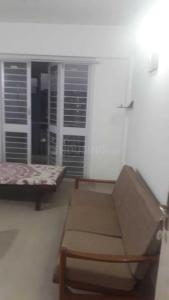 Gallery Cover Image of 550 Sq.ft 1 BHK Apartment for rent in Undri for 8500