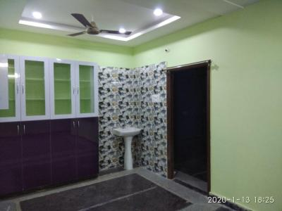 Gallery Cover Image of 1250 Sq.ft 2 BHK Apartment for rent in Trimalgherry for 12500