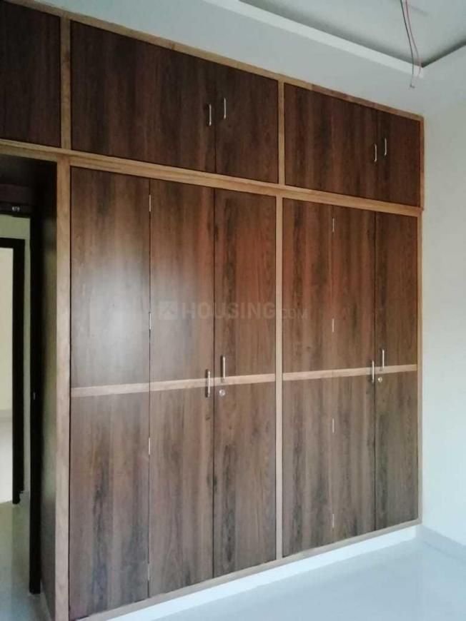Bedroom Image of 1200 Sq.ft 2 BHK Apartment for rent in Sainikpuri for 18000