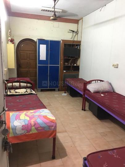 थिरुवान्मियूर में सास पेइंग गेस्ट के बेडरूम की तस्वीर