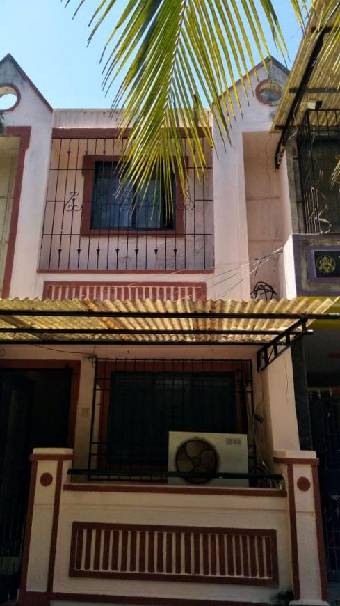 Building Image of 500 Sq.ft 2 BHK Independent House for buy in Kandivali West for 9000000
