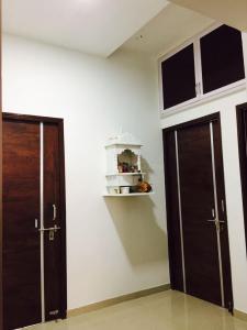 Bedroom Image of Khushi's PG in Naranpura