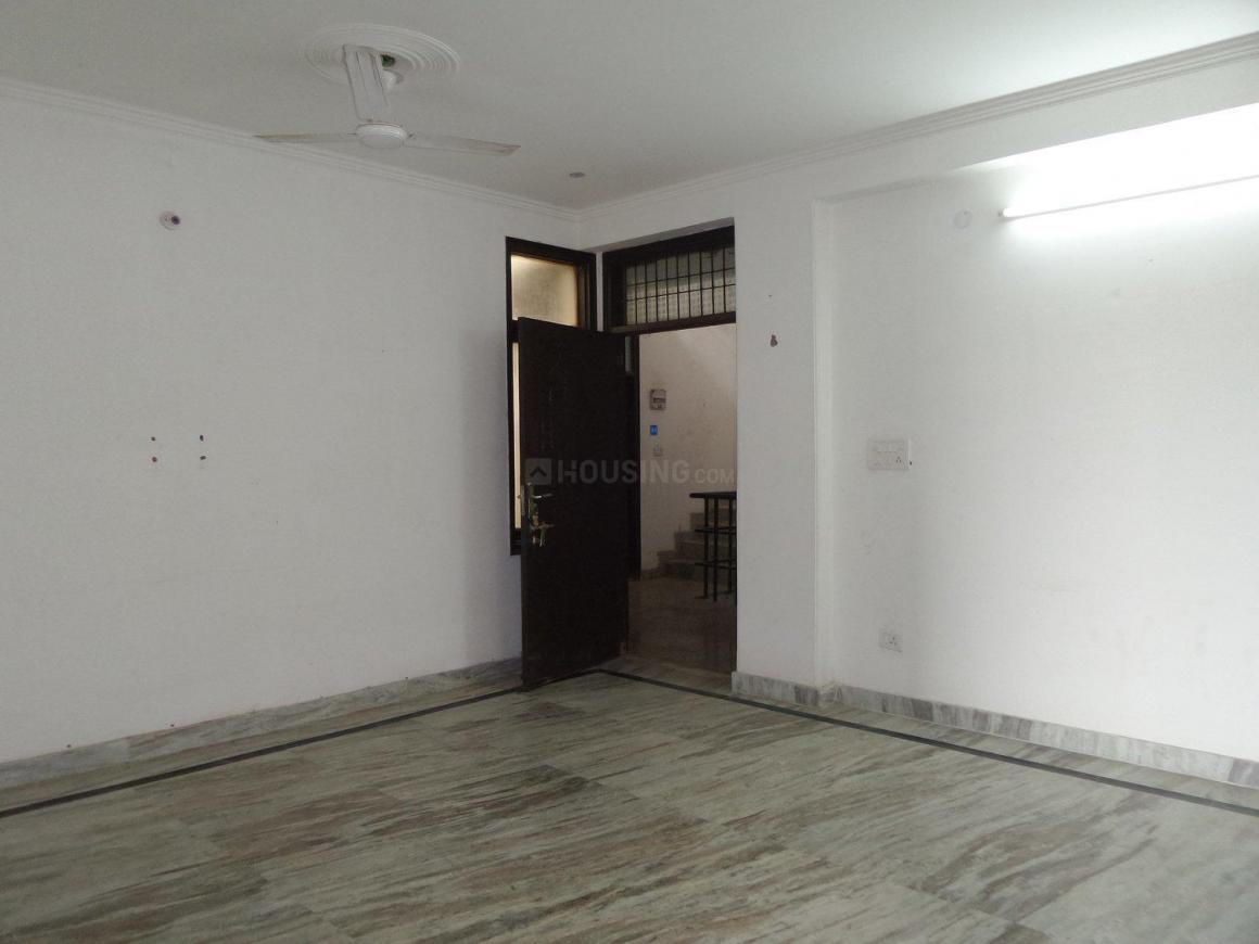 Living Room Image of 950 Sq.ft 2 BHK Apartment for buy in Asola for 4000000