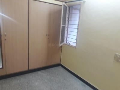 Gallery Cover Image of 700 Sq.ft 2 BHK Independent House for rent in Ejipura for 12000
