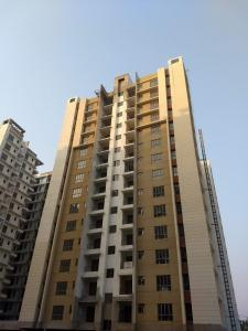 Gallery Cover Image of 970 Sq.ft 2 BHK Apartment for buy in Khardah for 3163000