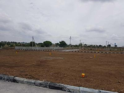 Gallery Cover Image of  Sq.ft Residential Plot for buy in Chevella for 975000