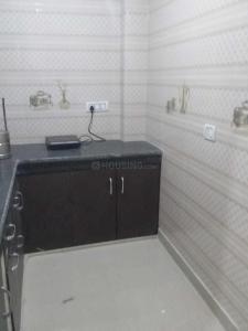 Kitchen Image of Luxurious PG in Kalkaji