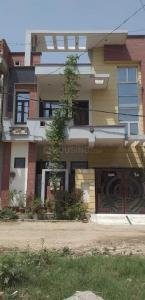 Gallery Cover Image of 1800 Sq.ft 4 BHK Independent House for buy in Sanjay Nagar for 5200000