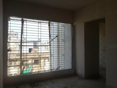 Gallery Cover Image of 550 Sq.ft 1 BHK Apartment for buy in Airoli for 7500000