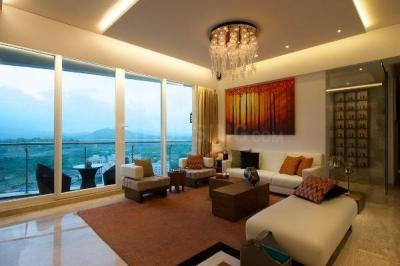Gallery Cover Image of 2250 Sq.ft 3 BHK Apartment for buy in Vijay Orion II, Thane West for 26000000