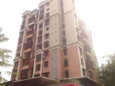 Gallery Cover Image of 1040 Sq.ft 2 BHK Apartment for buy in Tirupati Corner, Kharghar for 9900000