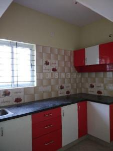 Gallery Cover Image of 1150 Sq.ft 2 BHK Apartment for rent in Basaveshwara Nagar for 23000