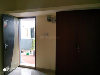 Gallery Cover Image of 200 Sq.ft 1 RK Independent House for rent in Kottivakkam for 6000