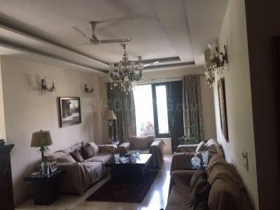 Gallery Cover Image of 2600 Sq.ft 3 BHK Independent House for buy in Sector 72 for 37000000