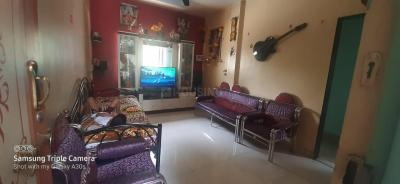 Gallery Cover Image of 617 Sq.ft 1 BHK Apartment for buy in Yashwant Vihar, Dhayari for 4500000