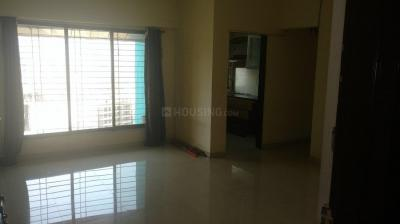Gallery Cover Image of 825 Sq.ft 2 BHK Apartment for rent in Thane West for 17500