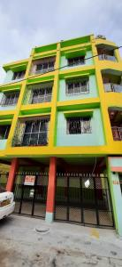 Gallery Cover Image of 500 Sq.ft 1 BHK Apartment for buy in Behala for 2100000
