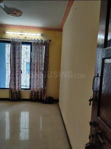 Gallery Cover Image of 540 Sq.ft 1 BHK Apartment for rent in Progressive Villa CBD, Belapur CBD for 14000