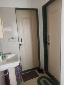 Bathroom Image of Elegance Residency in Ravet