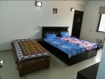 Bedroom Image of Yadav Girls PG in Sector 45