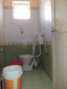 Bathroom Image of New Sri Someshwara PG For Gents in BTM Layout