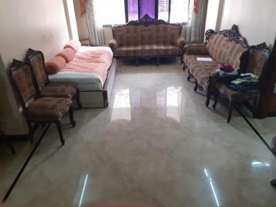 Gallery Cover Image of 1350 Sq.ft 3 BHK Apartment for buy in Girgaon for 90000000