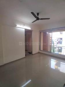 Gallery Cover Image of 600 Sq.ft 1 BHK Apartment for rent in Sai Darshan CHS Ltd, Airoli for 16000
