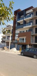 Gallery Cover Image of 1836 Sq.ft 3 BHK Independent House for buy in Sector 57 for 11500000