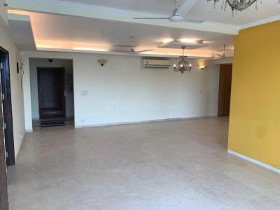 Gallery Cover Image of 2610 Sq.ft 4 BHK Apartment for rent in Sector 43 for 80000