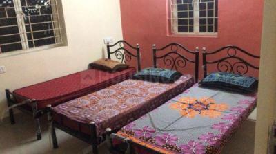 Bedroom Image of Chennai's PG Hub in Poonamallee