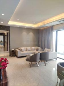Gallery Cover Image of 2250 Sq.ft 3 BHK Apartment for buy in Sunteck Signia High, Borivali East for 39000000