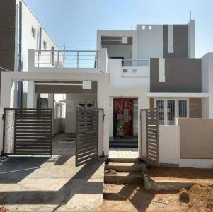 Gallery Cover Image of 858 Sq.ft 2 BHK Independent House for buy in Whitefield for 4952000
