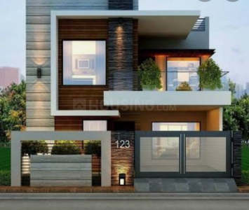 Gallery Cover Image of 1600 Sq.ft 3 BHK Independent House for buy in Gulmohar Colony for 6000000