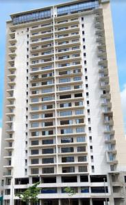 Gallery Cover Image of 1236 Sq.ft 2 BHK Apartment for buy in One Rajarhat, New Town for 15500000