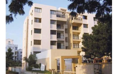 Gallery Cover Image of 1250 Sq.ft 2 BHK Apartment for buy in Prahlad Nagar for 7600000