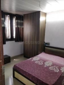 Gallery Cover Image of 350 Sq.ft 1 RK Independent Floor for rent in RWA Lajpat Nagar 4 Colonies, Lajpat Nagar for 12000