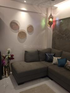 Gallery Cover Image of 1050 Sq.ft 2 BHK Apartment for buy in Chittaranjan Park for 14000000
