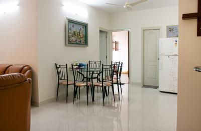 Dining Room Image of Debasish Nest in Sampigehalli